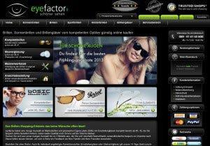 eyefactor